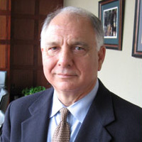 HOWARD DAIGLE, JR